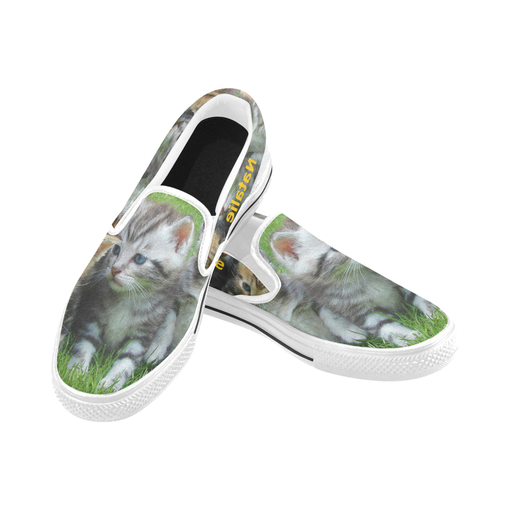 Shoes - Kittens-cat-cat-puppy - Kids