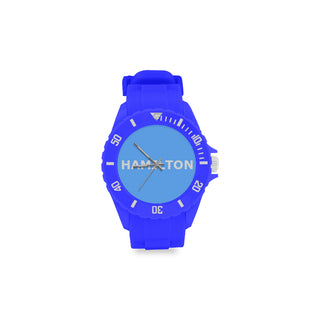 BLUE - 2 -Kids - Sport Watch