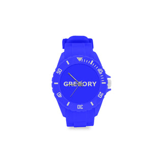 BLUE - BLUE - Kids -Sport Watch