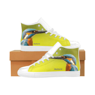 Bird-Style - Women - Aquila High Top Action Leather
