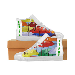 Umbrela - Womens - Aquila High Top Action Leather