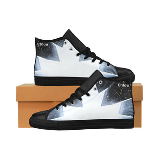 Canada-light-women Aquila High Top Action Leather