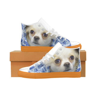 Doggy-love - Women Aquila High Top Action Leather