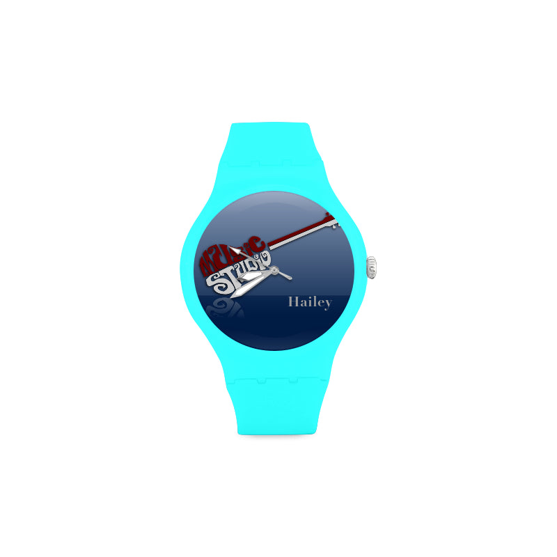 Guitar-Women-AQUA Watch