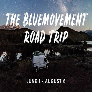 UPCOMING: United By Blue presents The Bluemovement Road Trip