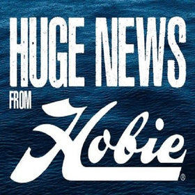 NEW from Hobie for 2019!