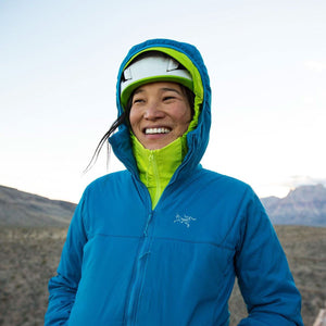 Shop new Arc'teryx for fall. Now in stock at all stores.