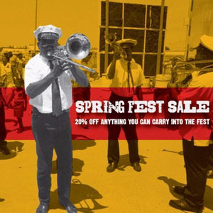 Massey's Annual Fest Sale Starts Now!