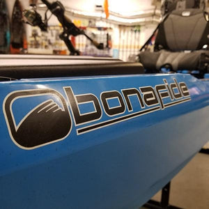 Bonafide Kayaks Now In Stock