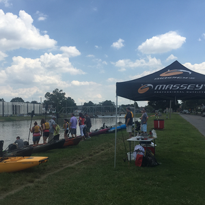 Kayak Demo Dates - Spring 2018