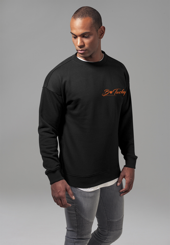 Sweat Crewneck - Black