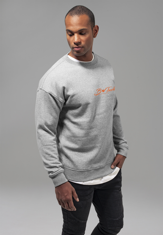 Sweat Crewneck - Grey