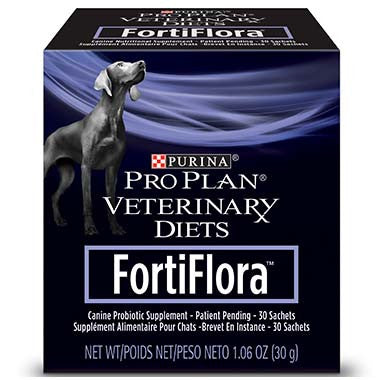 Purina Pro Plan Veterinary Diets Fortiflora Canine Nutritional Supplement