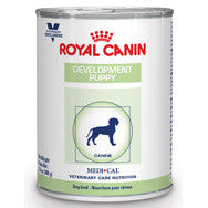 Royal Canin Veterinary Diet Canine DEVELOPMENT PUPPY canned puppy food