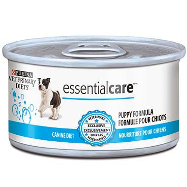 Purina Veterinary Diets Essential Care Puppy Formula Canned