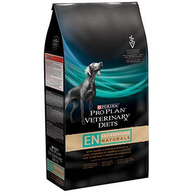 Purina Pro Plan Veterinary Diets EN Gastroenteric Naturals Canine Formula Dry