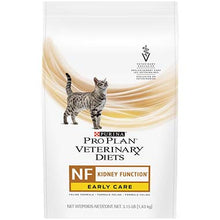 Purina Pro Plan Veterinary Diets NF Early Care Kidney Function Feline Formula Dry
