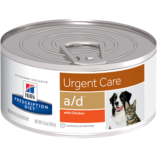 Hill's Prescription Diet a/d Canine/Feline Critical Care Canned