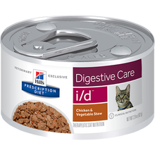 Hill's Prescription Diet i/d Feline Canned