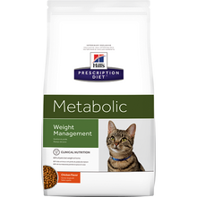 Hill's Prescription Diet Metabolic Feline Dry