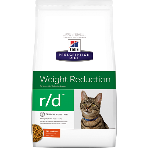 Hill's Prescription Diet r/d Feline Dry
