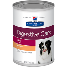 Hill's Prescription Diet i/d Canine Canned