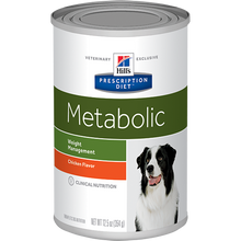 Hill's Prescription Diet Metabolic Canine Canned