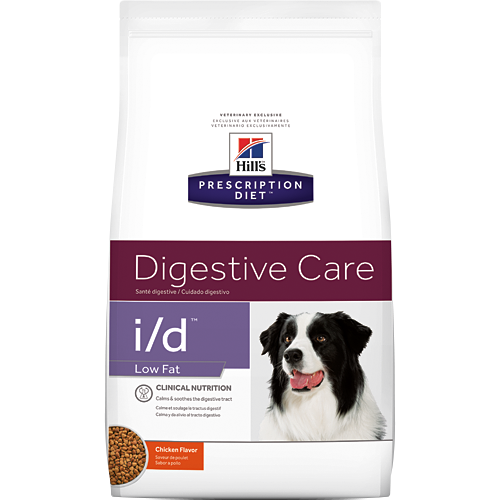 Hill's Prescription Diet i/d Low Fat Canine Dry