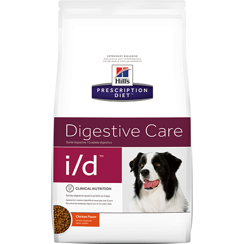 Hill's Prescription Diet i/d Canine Dry