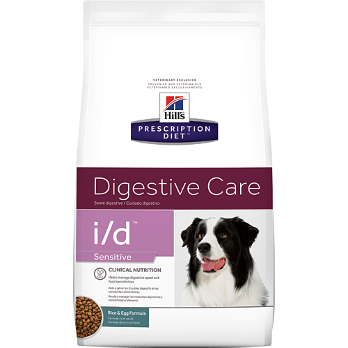 Hill's Prescription Diet i/d Sensitive Canine Dry