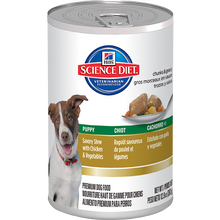 Hill's Science Diet Puppy Canine Canned