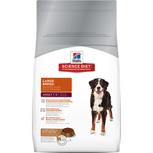 Hill's Science Diet Adult Large Breed Canine Dry