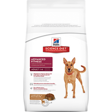 Hill's Science Diet Adult Advanced Fitness Canine Dry