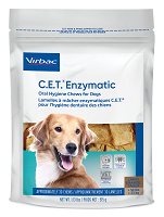 CET Chews for Dog