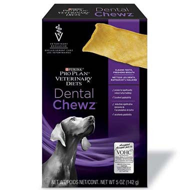 Purina Dental Chewz box/142 g