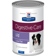 Hill's Prescription Diet i/d Low Fat Canine Canned