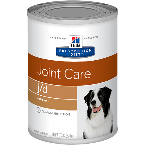 Hill's Prescription Diet j/d Canine Canned