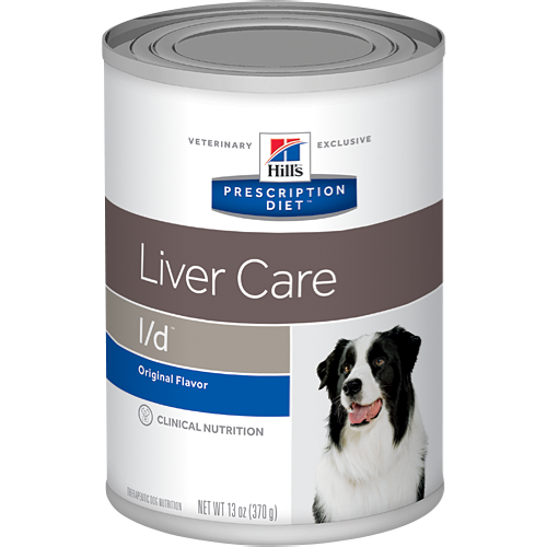 Hill's Prescription Diet l/d Canine Canned