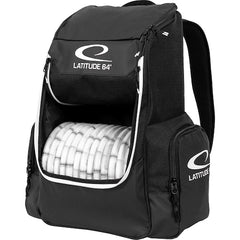Latitude 64 Core Backpack - Nailed It Disc Golf