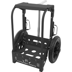 Dynamic Discs Backpack Cart by ZUCA - Nailed It Disc Golf
