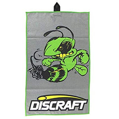 Discraft Buzzz Towel - Nailed It Disc Golf