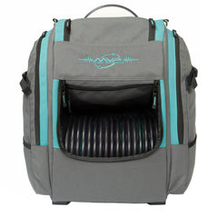 MVP Voyager Pro Backpack Version 2 - Nailed It Disc Golf