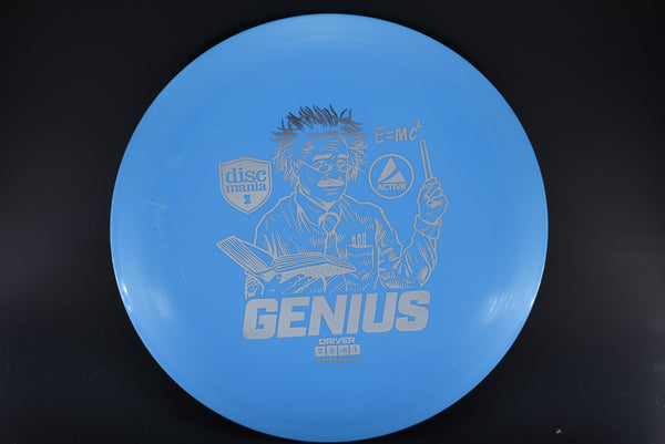 Discmania Active Genius