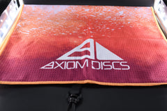 Axiom Discs Full Color Towel - Nailed It Disc Golf