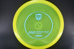 Discmania MD - Nailed It Disc Golf