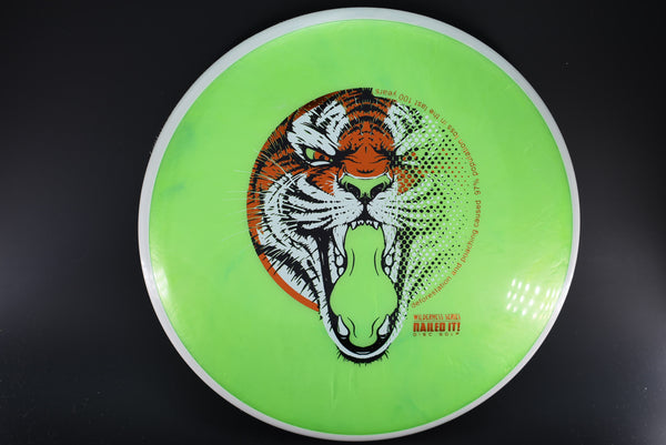 Wilderness Series Tiger - Plasma Envy 174g