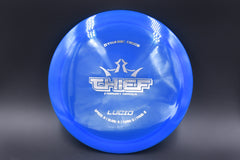 Dynamic Discs Thief - Nailed It Disc Golf