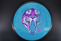 Wilderness Series Tiger - Neutron Signal - Nailed It Disc Golf