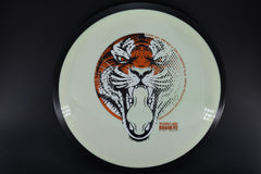 Wilderness Series Tiger - Neutron Relay - Nailed It Disc Golf