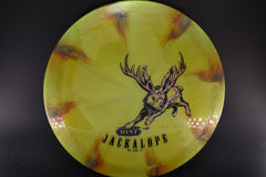 Discmania Link - Nailed It Disc Golf
